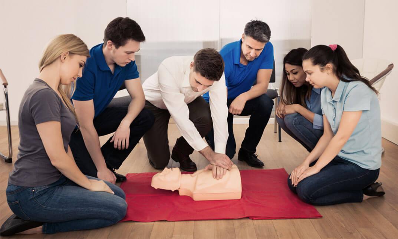 İlk Yardım Eğitimleri